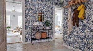 Ремонт в квартире - Прихожая: необычный взгляд на вещи